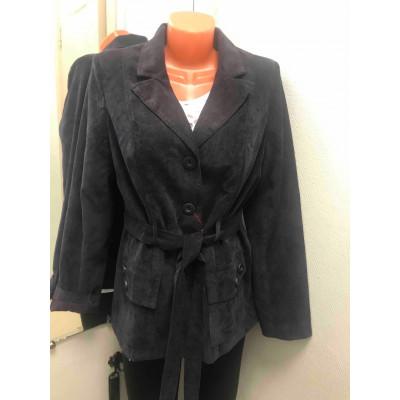 Пиджак вильвет 024