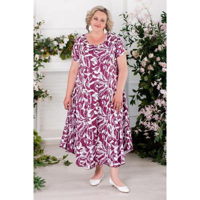 Платье Бланка
