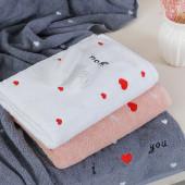 Полотенце Love