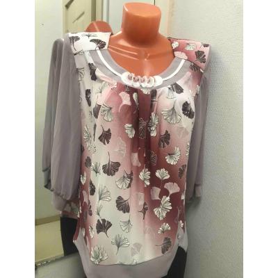 Блузка MID 2872