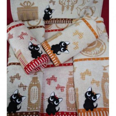 Махровое полотенце Ля Мур