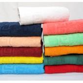 Махровое полотенце Туркмения