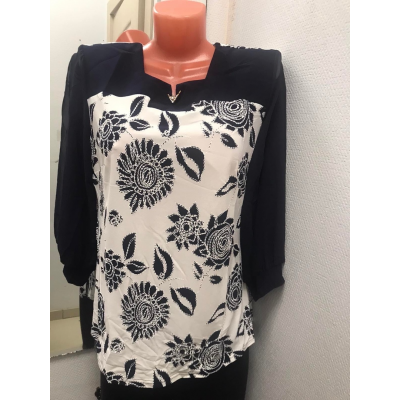 Блузка MID 2968
