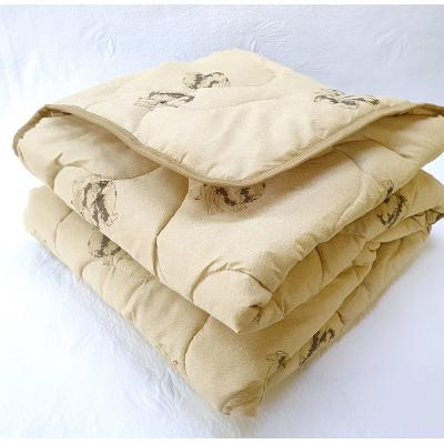 Одеяло верблюжья шерсть акция