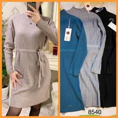 Платье 8540