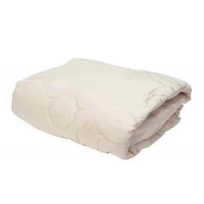 Одеяло лама зима поплин