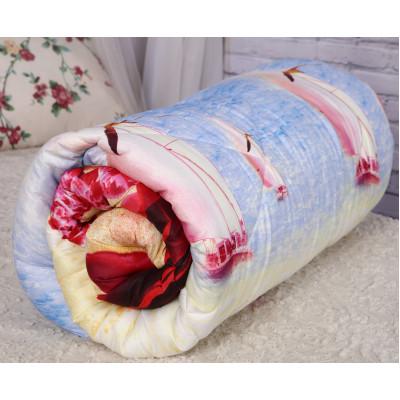 Одеяло файбертекс
