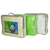 Одеяло бамбук облегченное поплин