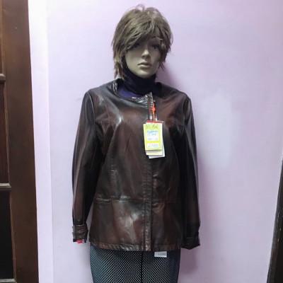 Куртка экокожа Д-706