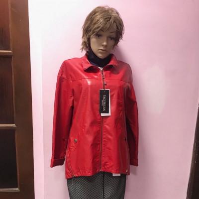 Куртка экокожа 17031