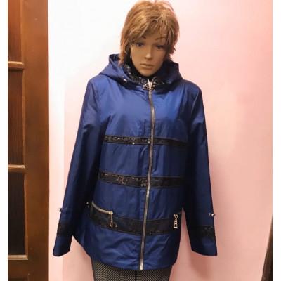 Куртка 20-19 Оникс